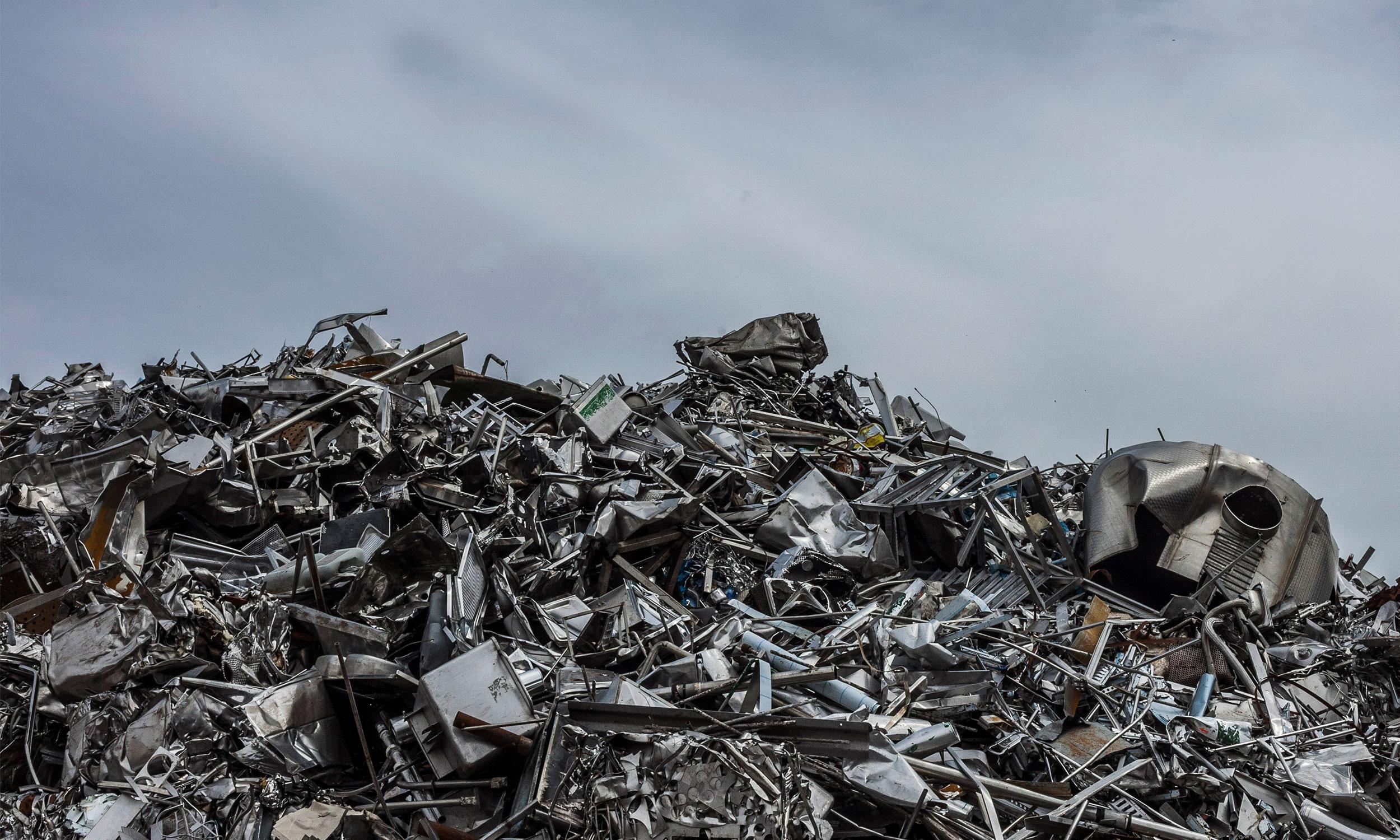Una empresa familiar con más de 40 años gestionando residuos